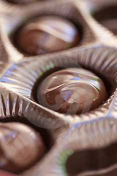 Chocolates Royalty Free Stock Photos - Image: 7971878