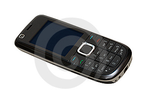Mobile Phone Royalty Free Stock Photos - Image: 7976268