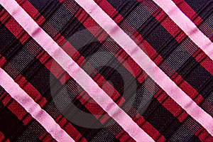 Striped Cloth Royalty Free Stock Images - Image: 7976279