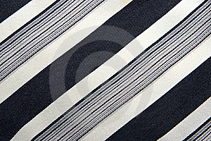 Striped Cloth Stock Photo - Image: 7976530