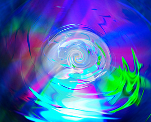 Abstract CD/DVD Background Royalty Free Stock Images - Image: 7979449