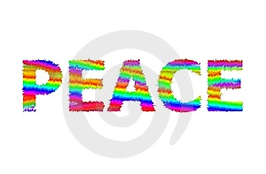 Peace Royalty Free Stock Image - Image: 7979526