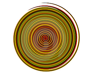 Motion Royalty Free Stock Image - Image: 7980606