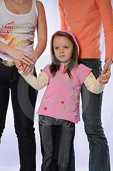 Little Girl Royalty Free Stock Photos - Image: 7988768