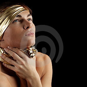 Glamour Man Royalty Free Stock Photo - Image: 7988845