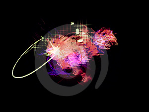 Abstraction Stock Photo - Image: 7994250