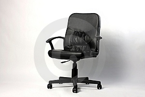 Office Armchair Stock Photo - Image: 7995120