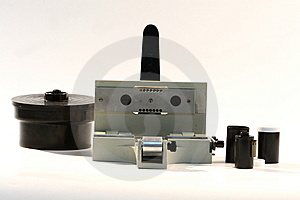 Print Trimmer Stock Photography - Image: 7997662
