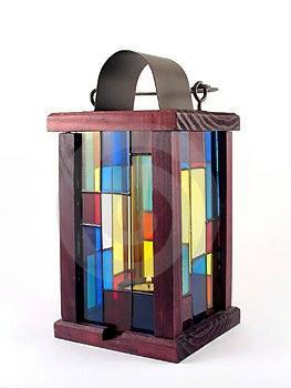 Lantern Free Stock Photo