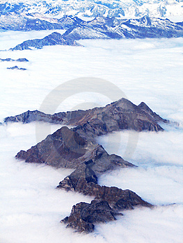 The Mount Of Zoro Stock Images
