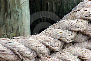 Rope Free Stock Photo