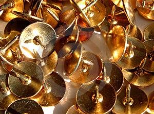 Pins Free Stock Image