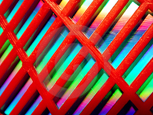 Abstract Diagonal Lines Pattern Royalty Free Stock Images
