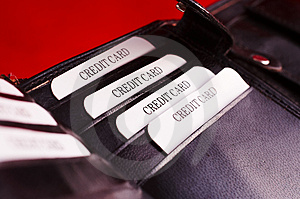 Wallet Stock Photo - Image: 809650