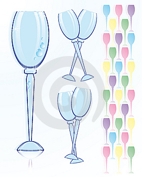 Goblet Royalty Free Stock Photography - Image: 8001367