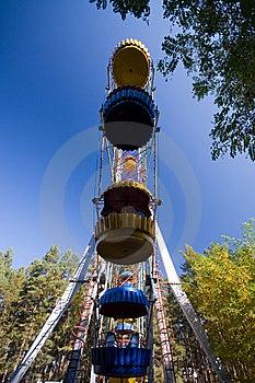 Big Dipper Stock Image - Image: 8004531