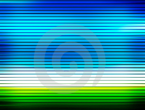 Lines Transformation Royalty Free Stock Photos - Image: 8012738