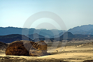 Sinai Stock Photos - Image: 8015613