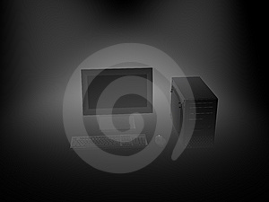 Projector Royalty Free Stock Image - Image: 8017566