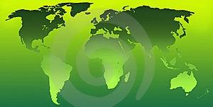 Ecologic World Stock Photo - Image: 8019080