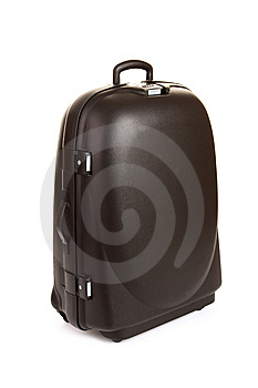 Travel Suitcase Royalty Free Stock Photos - Image: 8024858