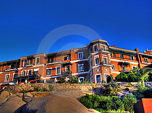 Hotel Royalty Free Stock Photo - Image: 8026505