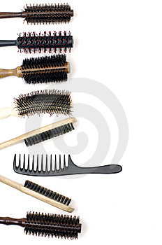 Comb Royalty Free Stock Photo - Image: 8027615