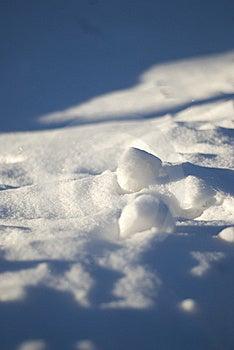 Snow Royalty Free Stock Photo - Image: 8031335
