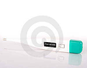 Fever Royalty Free Stock Photos - Image: 8032858