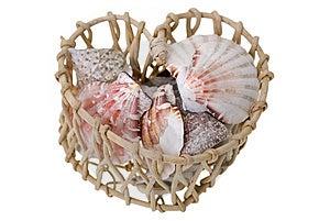 Basket Stock Photo - Image: 8033710