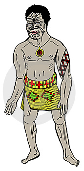 Moor Boy Royalty Free Stock Images - Image: 8033849