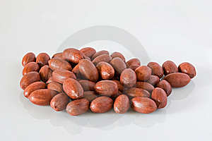 Pecan Nuts Stock Photo - Image: 8034350