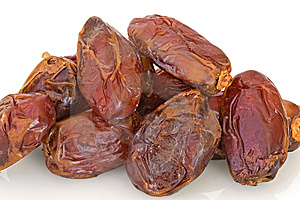 Dried Dates Royalty Free Stock Photos - Image: 8035388