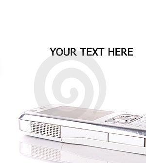 Handy Stock Photo - Image: 8038180