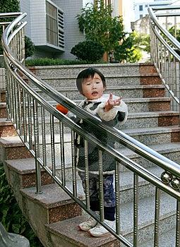 Chinese Child Royalty Free Stock Photo - Image: 8040655