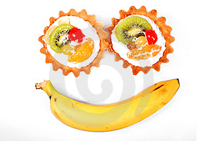 Smile Royalty Free Stock Photography - Image: 8041527