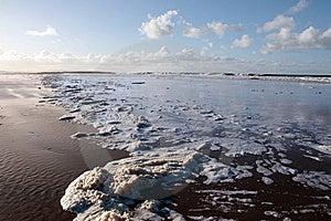 Coastal Wave Stock Images - Image: 8044704