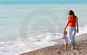 Mother And Son Royalty Free Stock Photos - Image: 8047028