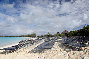 Tropical Resort Island Paradise Royalty Free Stock Photography - Image: 8049007