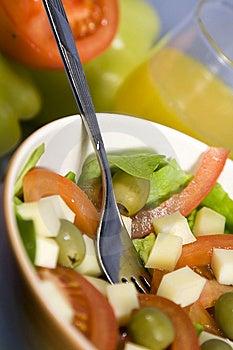 Fresh Salad Stock Photos - Image: 8052083