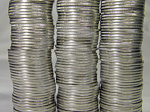Coins Royalty Free Stock Photos - Image: 8055978