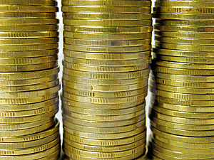 Coins Stock Photography - Image: 8056672