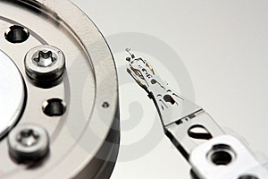 HDD Stock Images - Image: 8061044