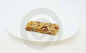 Energy Bar Royalty Free Stock Images - Image: 8061989