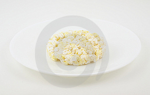 Rice Cake Royalty Free Stock Photography - Image: 8061997