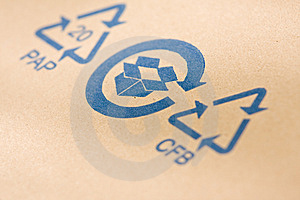 Recycle Royalty Free Stock Image - Image: 8062446