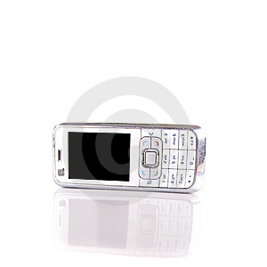 Stylish Technology Royalty Free Stock Photo - Image: 8062665