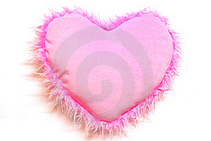 Pink Heart Royalty Free Stock Photography - Image: 8064477