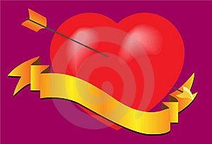 Heart Stock Image - Image: 8070321