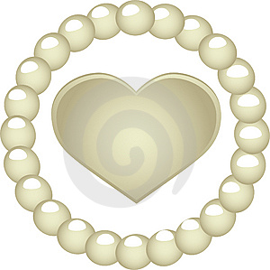 Pearls Stock Photography - Image: 8070642